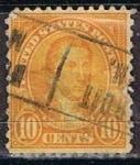 Sellos de America - Estados Unidos -  Scott  562 James monroe (3)