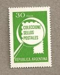 Stamps America - Argentina -  Coleccione sellos postales