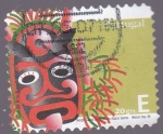 Stamps Portugal -  mascara
