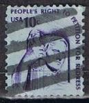Stamps United States -  Scott  1592 Justicia