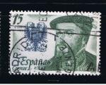 Stamps Spain -  Edifil  2552  Reyes de España, Casa de Austria.