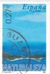 Stamps Spain -  islas cies