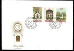 Stamps Liechtenstein -  Sobres 1er dia