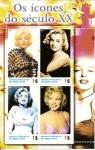 Sellos del Mundo : Asia : Timor_oriental : Marilyn Monroe, actriz de cine