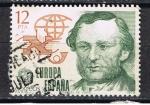 Sellos de Europa - España -  Edifil  2521  Europa-CEPT. Historia del Servicio de Correos y Telégrafos.