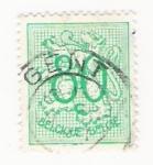 Stamps Belgium -  BELGIQUE N° 857 OBLITERE