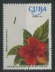 Sellos de America - Cuba -  Cent. Nacimiento Dr. Juan Tomás Roig