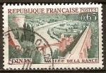 Sellos del Mundo : Europa : Francia : Dinan-Valle del Rance.