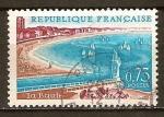 Sellos de Europa - Francia -  La Boule