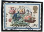 Sellos del Mundo : Europa : Reino_Unido :