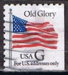 Stamps : America : United_States :  Scott  2881 Bamdera (3)