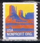 Stamps : America : United_States :  Scott  2902  Bufte nonprofit (2)