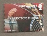 Stamps United Kingdom -  ITV