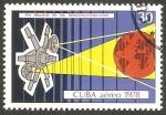Stamps Cuba -  Día mundial de las Telecomunicaciones