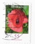 Stamps Germany -  klauschmohn