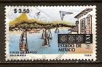 Sellos del Mundo : America : México : Valle de Bravo-Estado de Mexico.