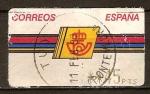 Sellos de Europa - España -  Correos.
