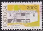 Sellos de Europa - Portugal -