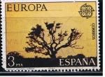 Sellos de Europa - España -  Edifil  2413  Europa-CEPT.