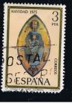 Stamps Spain -  Edifil  2300  Navidad ´75