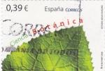 Sellos de Europa - España -  ciencia botánica