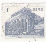 Stamps Ireland -