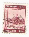 Stamps Bangladesh -