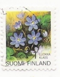 Stamps : Europe : Finland :  luokka klass