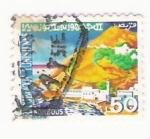 Stamps : Africa : Tunisia :