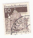 Stamps : Europe : Germany :  5