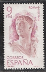 Sellos del Mundo : Europa : España : Trajano Edifil nº 2191 Roma Hispania