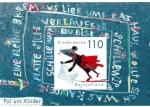 Stamps : Europe : Germany :  Dia del niño 1999