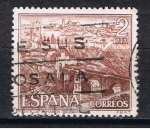 Stamps Spain -  Edifil  2267  Serie Turística.