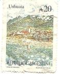 Sellos de America - Argentina -  Tierra del Fuego