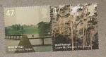 Stamps United Kingdom -  Patrimonio mundial