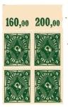 Sellos de Europa - Alemania -  Corneta de correos