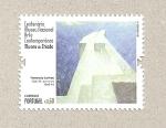 Stamps Portugal -  Centenario Museo Nacional Arte Contemporáneo