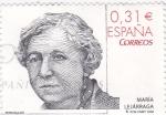 Sellos de Europa - España -  María Lejarreta