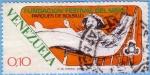 Stamps : America : Venezuela :  Fundación Festival del Niño
