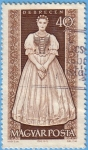 Stamps Hungary -  Debrecen
