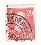 Stamps : Europe : Denmark :  Danmark 20