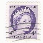 Stamps : America : Canada :  canada