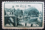 sellos de Europa - España -  heraclio fournier vitoria