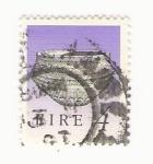 Stamps : Europe : Ireland :  eire 4