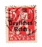 Stamps : Europe : Germany :  Labrador