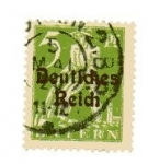 Stamps Germany -  Labrador