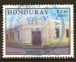 Sellos del Mundo : America : Honduras : U.P.A.E.P.
