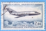 Stamps : Europe : France :  Mystere 20