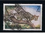 Stamps Spain -  Edifil  2106  Fauna Hispánica.