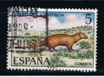 Stamps Spain -  Edifil  2105  Fauna Hispánica.